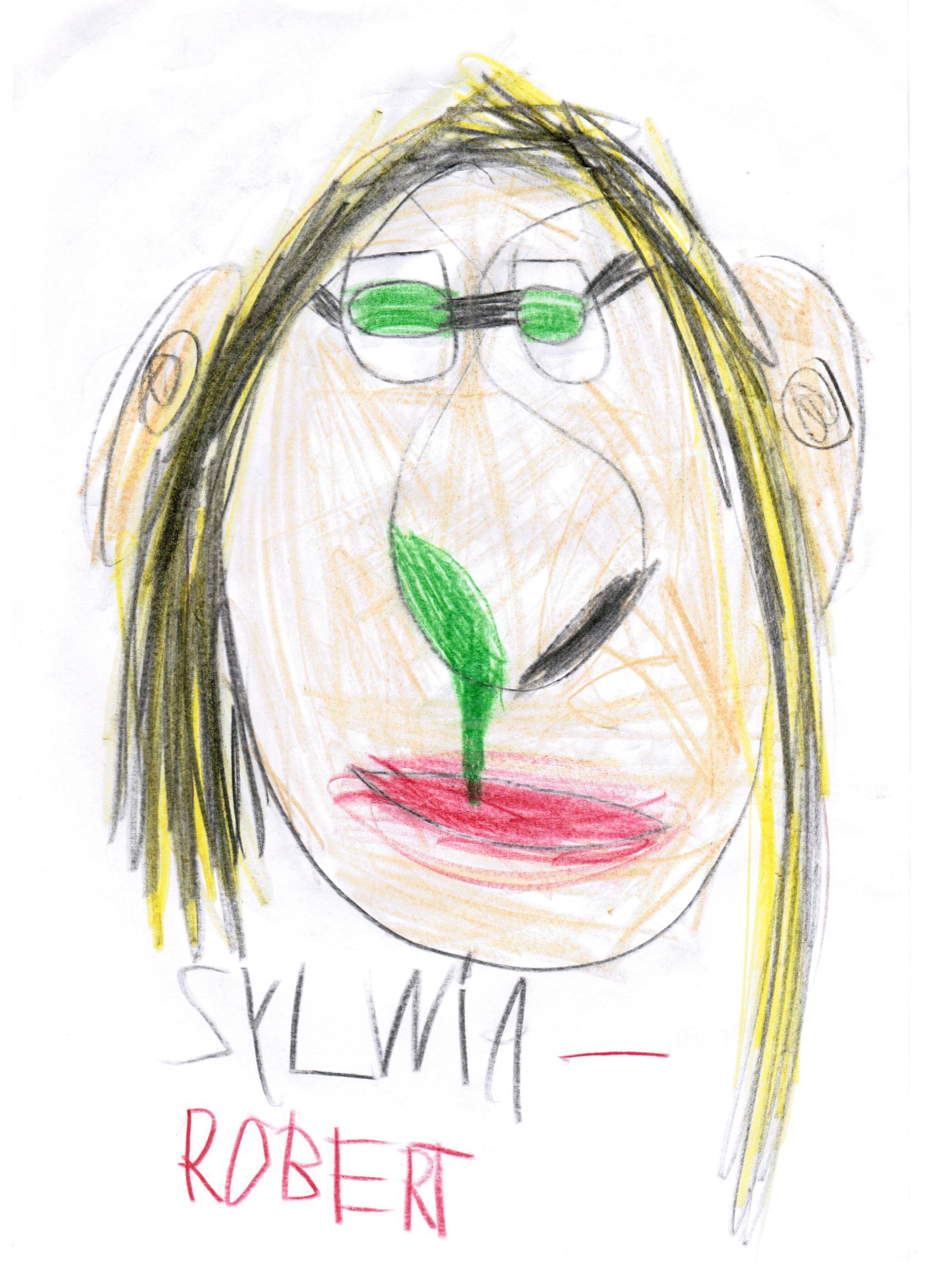 Sylwia Robert